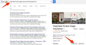 insurance-agent-review-Hopmeier Evans Gage Insurance-Schenectady-NY