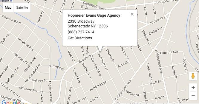 Schenectady-insurance-agent