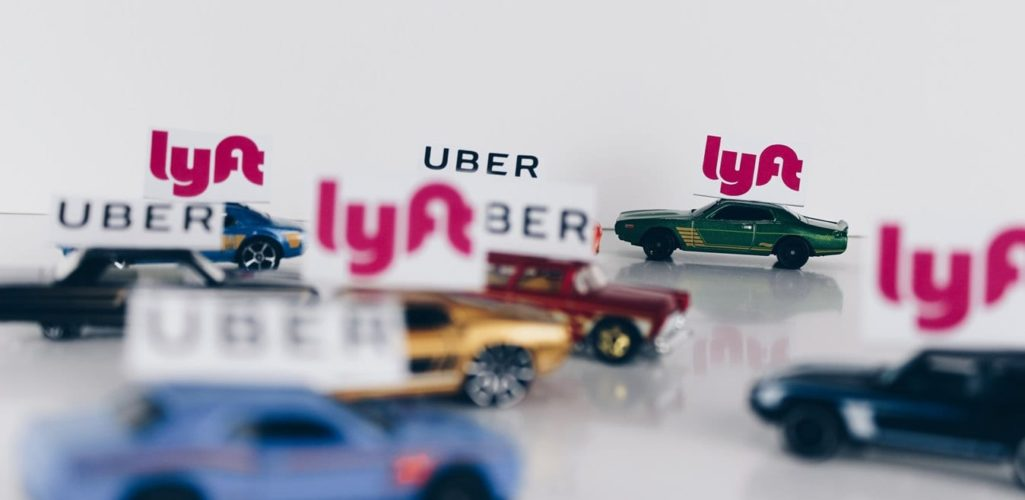 Rideshare Coverage — Are You Insured for Uber and Lyft?
