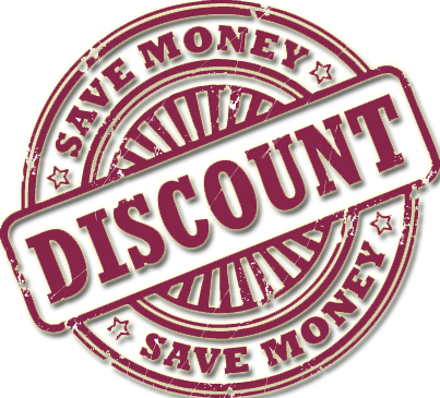 Are You Getting All of the Discounts You Deserve? MAXIMUM DISCOUNTS