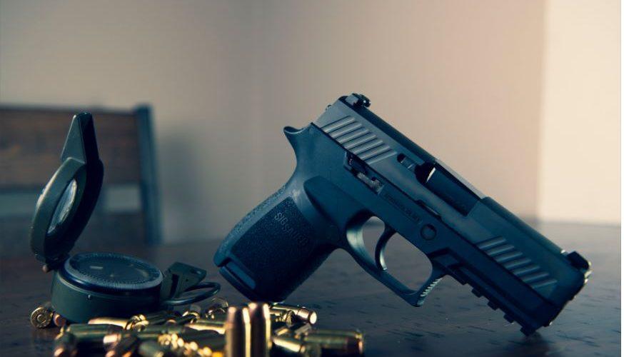 Gun Stores Insurance Coverage Gaps